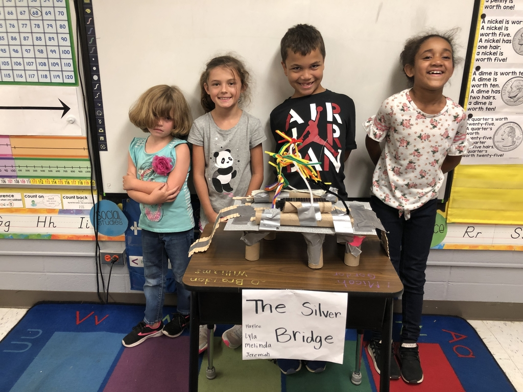 The Silver Bridge - Team 2